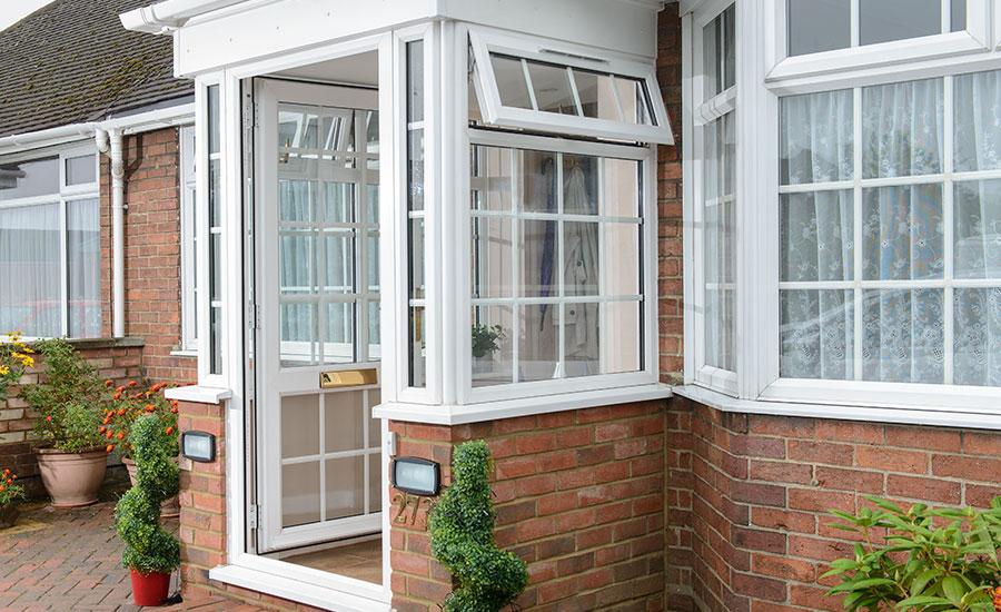 Trakyapen pvc kapı ve pencere Sistemleri